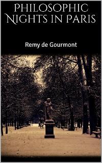 Cover Philosophic Nights in Paris