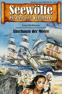 Cover Seewölfe - Piraten der Weltmeere 701