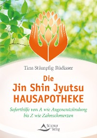 Cover Die Jin-Shin-Jyutsu-Hausapotheke
