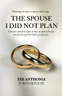 Cover The Spouse I Did Not Plan