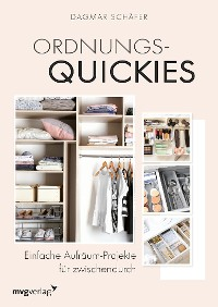 Cover Ordnungs-Quickies