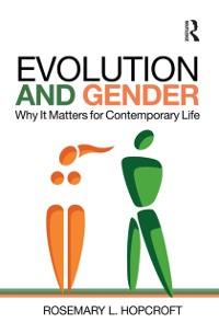 Cover Evolution and Gender