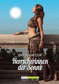 Cover Herrscherinnen der Sonne