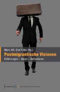 Cover Postmigrantische Visionen