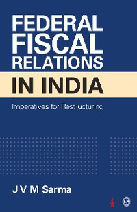 Cover Federal Fiscal Relations in India