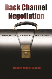 Cover Back Channel Negotiation