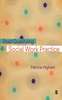 Cover Post-Qualifying Social Work Practice