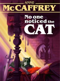 Cover No One Noticed the Cat