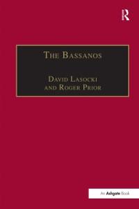 Cover Bassanos