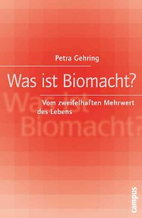 Cover Was ist Biomacht?