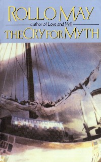 Cover The Cry for Myth