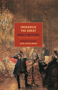 Cover Frederick the Great