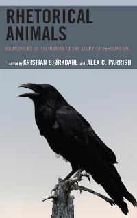 Cover Rhetorical Animals
