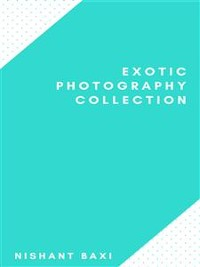 Cover Exotic Photography Collection