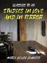 Cover Studies In Love and In Terror