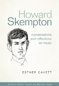 Cover Howard Skempton: Conversations and Reflections on Music