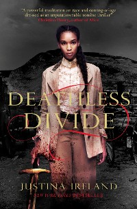 Cover Deathless Divide