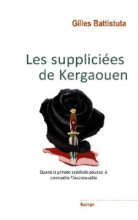 Cover Les Suppliciées de Kergaouen