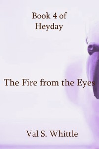 Cover The Fire from the Eyes