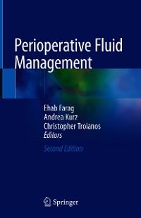 Cover Perioperative Fluid Management