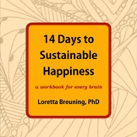 Cover 14 Days to Sustainable Happiness