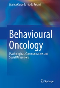 Cover Behavioural Oncology
