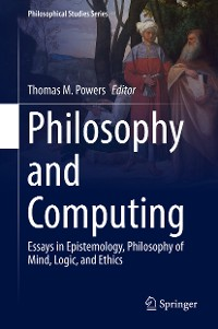 Cover Philosophy and Computing