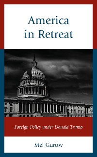 Cover America in Retreat