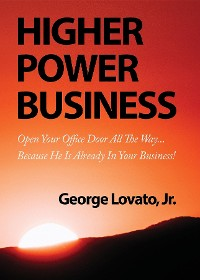 Cover Higher Power Business