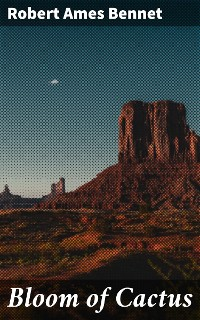 Cover Bloom of Cactus