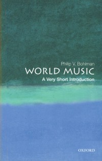 Cover World Music: A Very Short Introduction