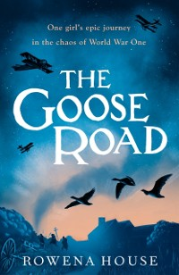 Cover Goose Road