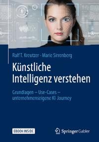 Cover Künstliche Intelligenz verstehen