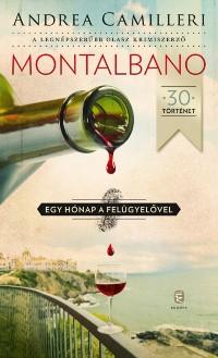 Cover Montalbano