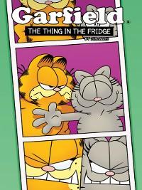 Cover Garfield Original Graphic Novel