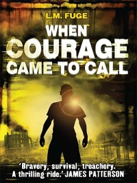 Cover When Courage Came to Call