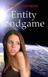 Cover Entity Endgame