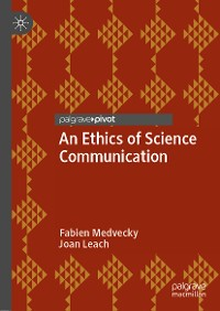 Cover An Ethics of Science Communication
