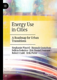 Cover Energy Use in Cities