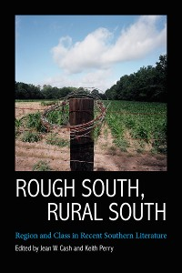 Cover Rough South, Rural South