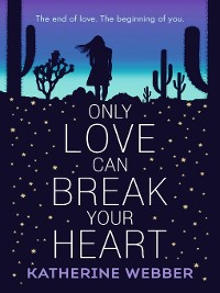 Cover Only Love Can Break Your Heart