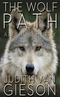 Cover Wolf Path
