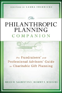 Cover The Philanthropic Planning Companion