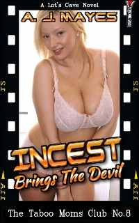 Cover Incest Brings The Devil
