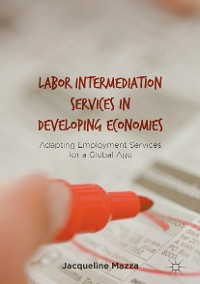 Cover Labor Intermediation Services in Developing Economies