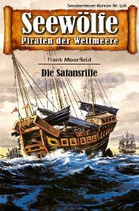 Cover Seewölfe - Piraten der Weltmeere 526