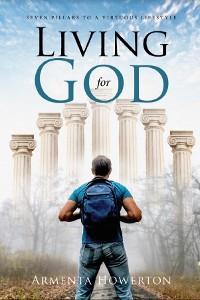 Cover Living for God