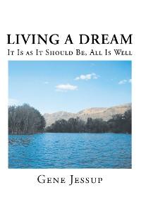 Cover Living A Dream