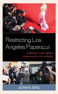 Cover Restricting Los Angeles Paparazzi