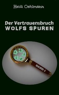 Cover Der Vertrauensbruch